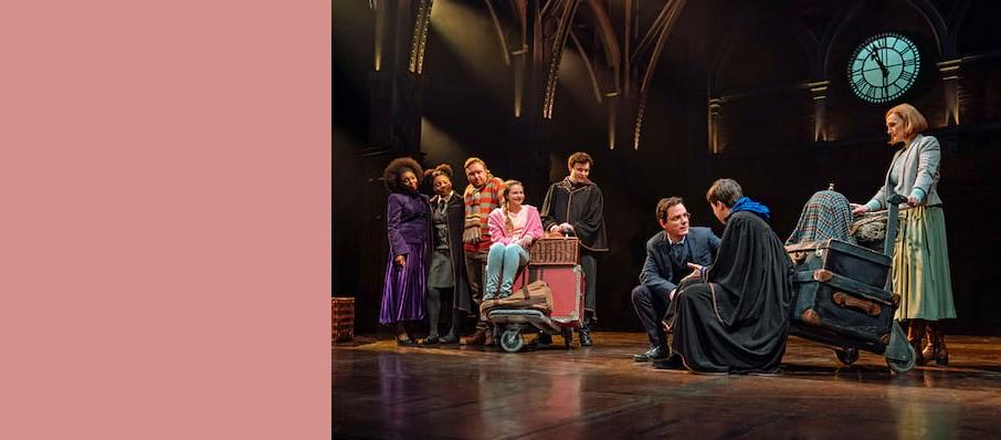 Harry Potter And The Cursed Child, Palace Theatre, Newcastle Upon Tyne