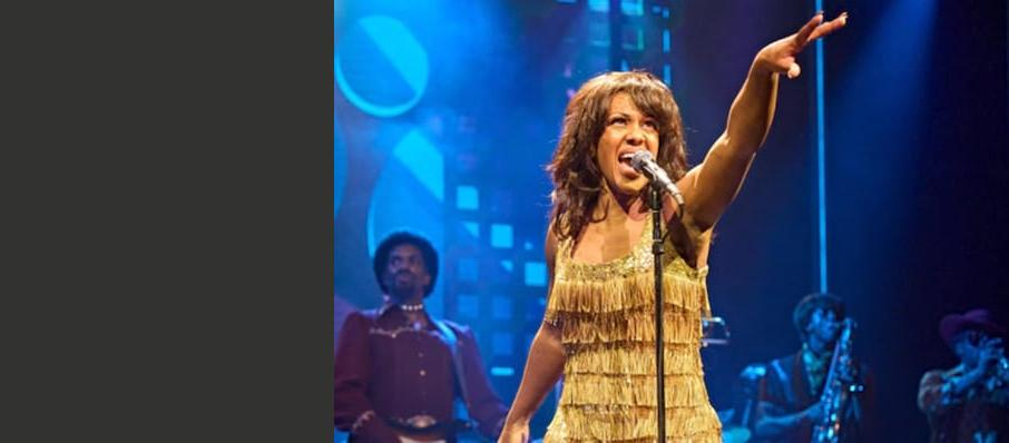 Tina The Tina Turner Musical, Aldwych Theatre, Newcastle Upon Tyne