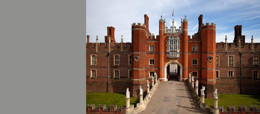 Hampton Court Palace, Hampton Court Palace, Newcastle Upon Tyne