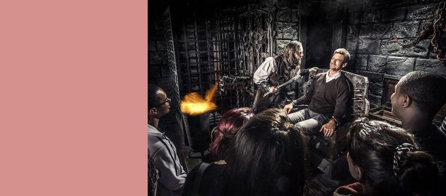 London Dungeon, London Dungeon, Newcastle Upon Tyne