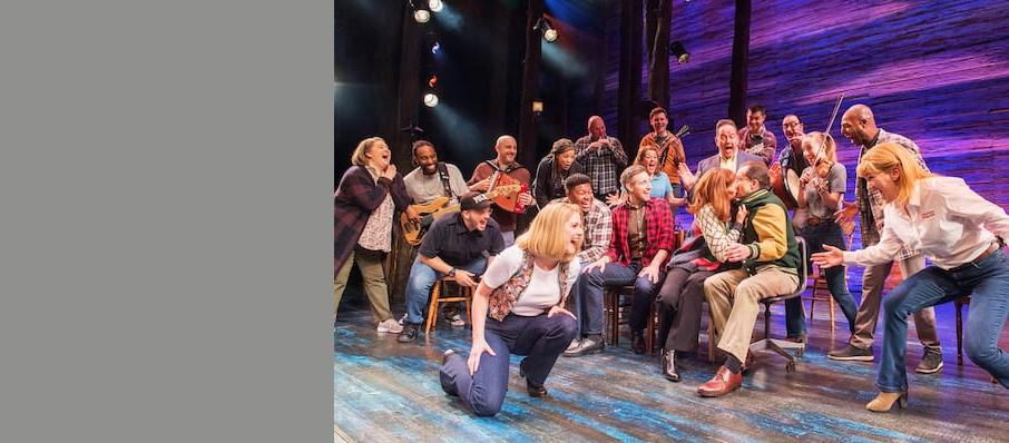 Come From Away, Phoenix Theatre, Newcastle Upon Tyne