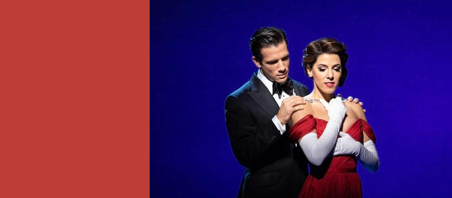 Pretty Woman, Piccadilly Theatre, Newcastle Upon Tyne