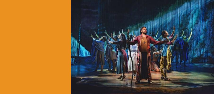 The Prince of Egypt, Dominion Theatre, Newcastle Upon Tyne