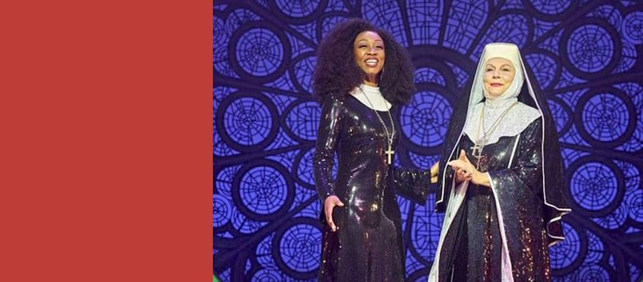 Sister Act, Venue To Be Confirmed, Newcastle Upon Tyne