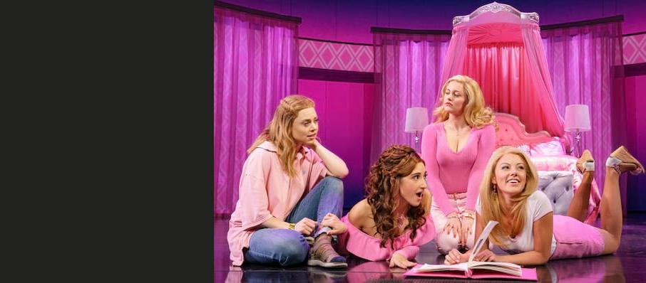 Mean Girls, Venue To Be Confirmed, Newcastle Upon Tyne