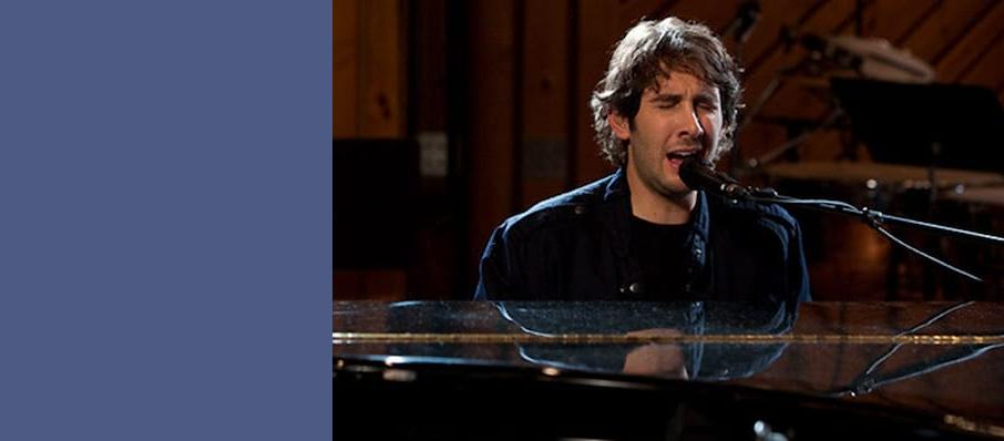 Josh Groban An Intimate Concert Event, Virtual Experiences for London, Newcastle Upon Tyne