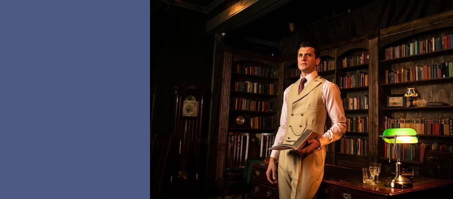 The Great Gatsby, Immersive LDN, Newcastle Upon Tyne