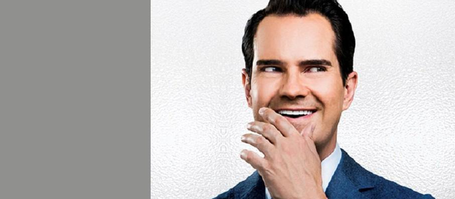 Jimmy Carr Terribly Funny, Palace Theatre, Newcastle Upon Tyne