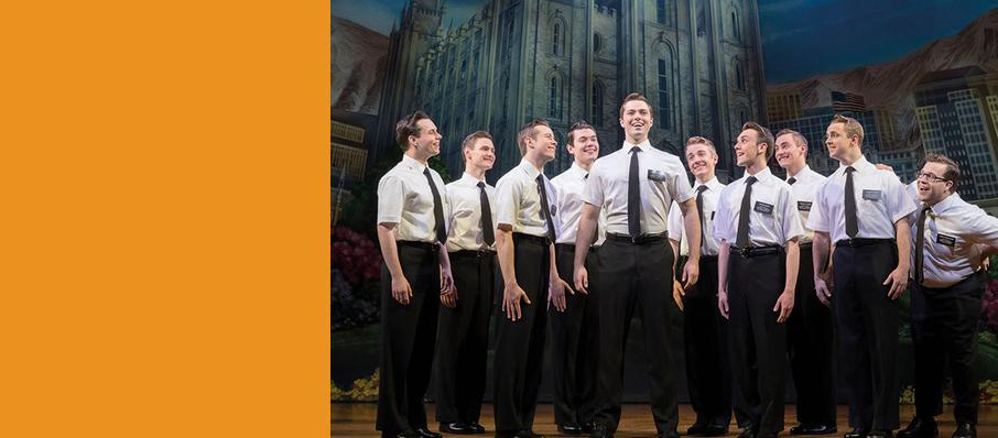 Book of Mormon, Prince of Wales Theatre, Newcastle Upon Tyne